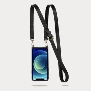 Bandolier Iphone XS Max phone case and strap-
